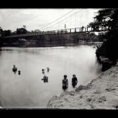 kolster_topsham_swimmers_androscoggin_river_2012_8X10_600ppi