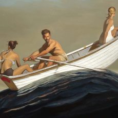THE PROMISED LAND BY BO BARTLETT