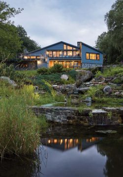 Maine architecture