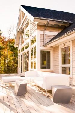 Phi Home Designs - Maine Home + Design