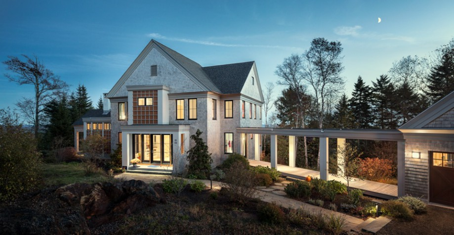 Works of Architecture - Maine Home + Design on maine saltbox plans, maine barn plans, maine outhouse plans, maine farm houses,
