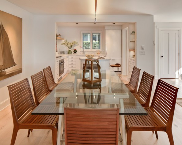 Condo Unconventional - Maine Home + Design