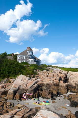 Biddeford Pool Maine Home Design