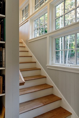 Cottage Industry - Maine Home + Design