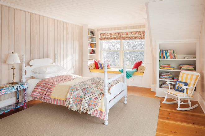 Chapter Two Maine Home Design