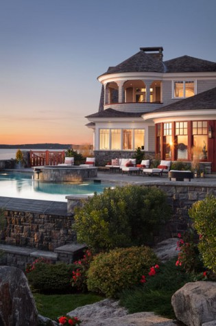 Design is in the Details - Maine Home + Design