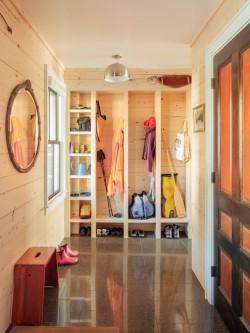 mudroom archives   maine home design