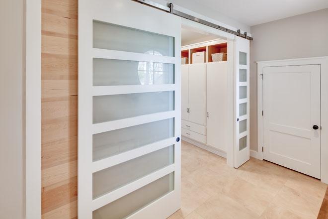 Translucent Closet Doors u0026 48 In. X 80 In. 2000 Series Cherry 1 . & Translucent Sliding Doors] 40 Stunning Sliding Glass Door Designs ... pezcame.com