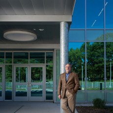 Rob Tillotson, AIA president and licensed architect and professional engineer