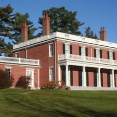 Woodlawn Museum in Ellsworth, Maine
