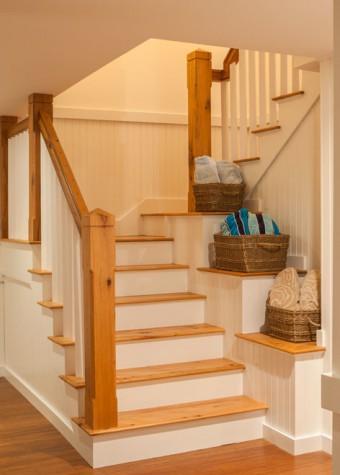 A New Nostalgia Maine Home Design