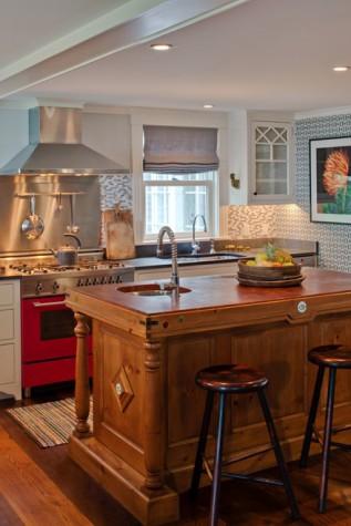 A Respectful Refresh - Maine Home + Design