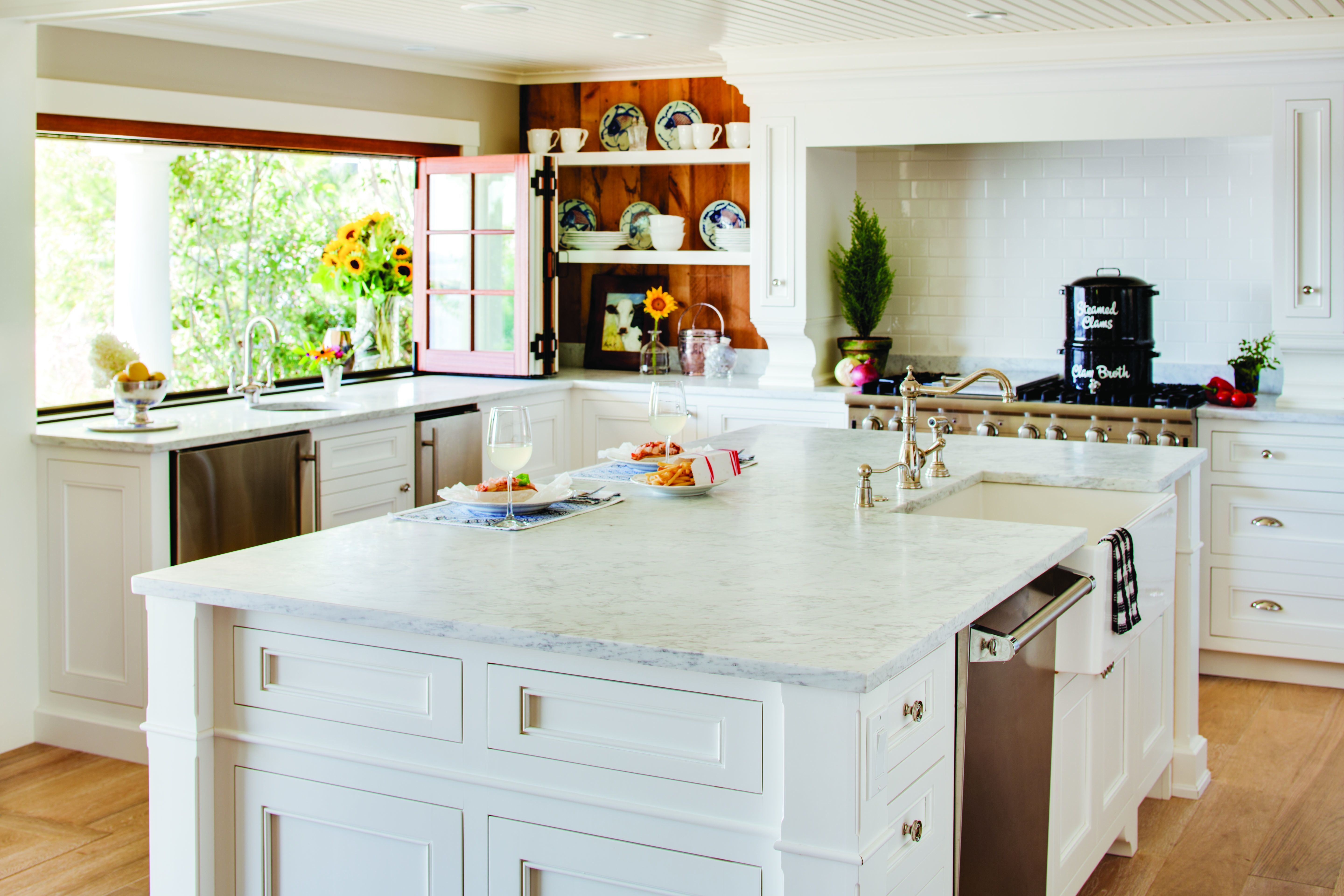 Custom Home Builders Archives - Maine Home + Design