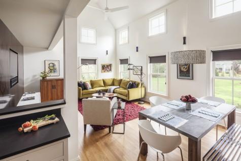 bowley builders maine home design