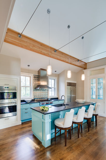 located in rockport phi home designs is a designbuild firm made up of a team of architects builders and craftspeople who focus their efforts on - Phi Home Designs