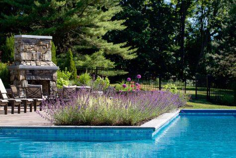 New England Landscapes Maine Home Design