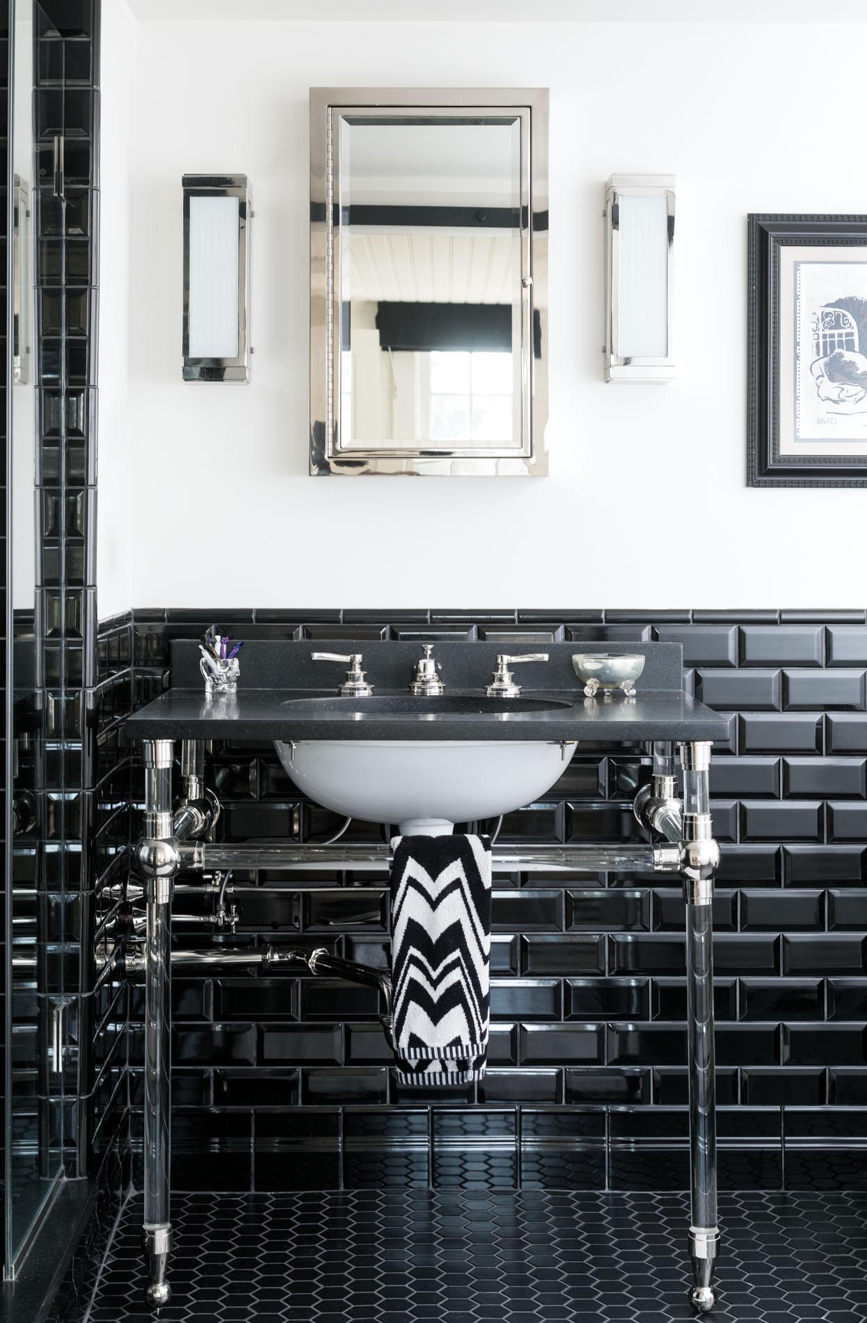 Moody Hues - Maine Home + Design