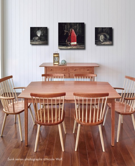 Superbe Chilton Is A Family Owned, Maine Company Dedicated To Selling Fine,  American Made Wood Furniture. We Focus On Shaker Inspired Designs, And Also  Feature Arts ...