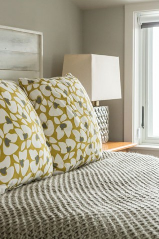 The New Vintage Maine Home Design