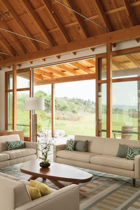 Scarborough Love Story Maine Home Design