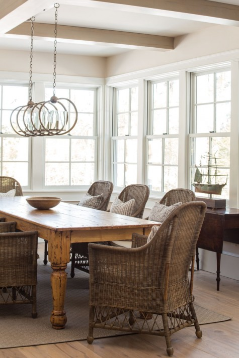 Super Natural - Maine Home + Design