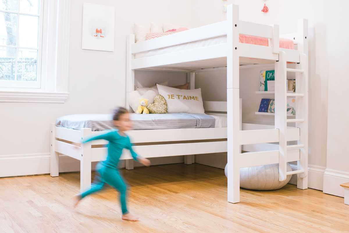 Maine Bedroom Furniture Maine Bunk Beds