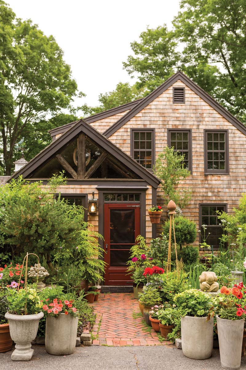 Stories to tell maine home design for Maine cottage plans