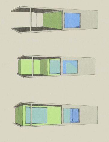 Design Flexibility | Architect Christopher Grotton | Maine Home+Design
