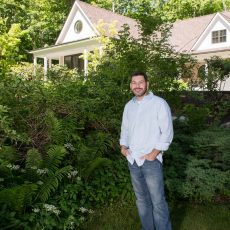 Design Flexibility | Architect Christopher Grotton | Maine Home+Design