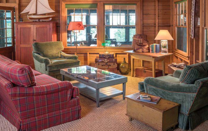 A Storied Family Home | Maine Homes | Maine Home+Design
