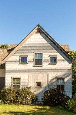 Barn-inspired | Maine Homes | Maine Home+Design