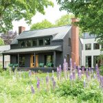 Neighborhood Art Project | Maine Homes | Maine Home+Design