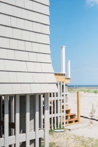Life's a Beach House | Jonathan Trudo | Maine Home+Design