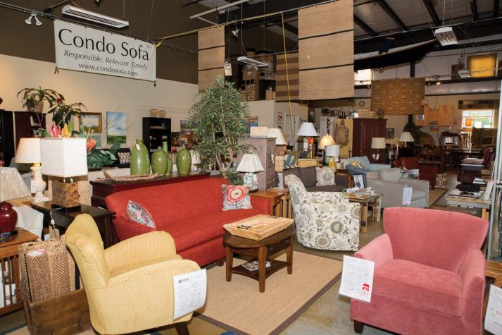 Endicott Home Furnishings | Small Wonders | Maine Home+Design