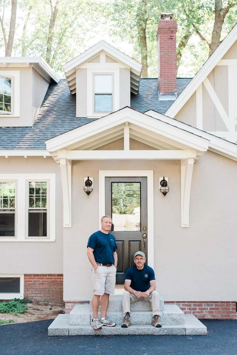 Steve Brann Building and Remodeling | Maine Home+Design