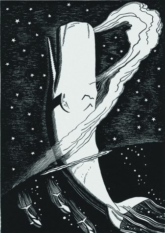 Of Whales in Paint: Rockwell Kent's Moby-Dick | Maine Home+Design