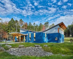 Architectural Excellence | Maine Architecture | Maine Home+Design