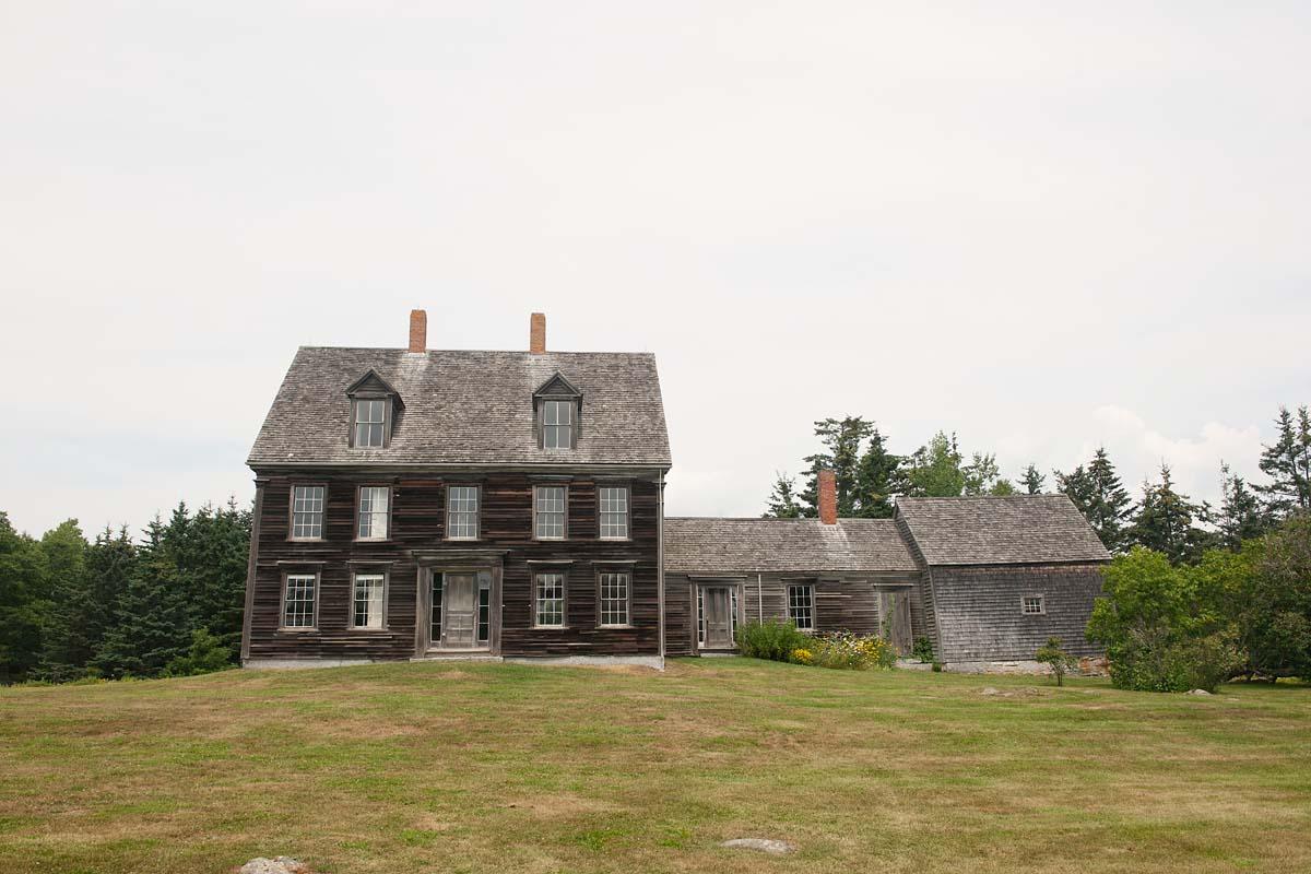 Portrait of Place Archives - Maine Home + Design