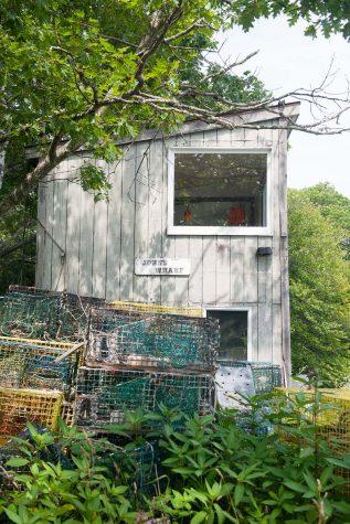 Maine Home Design Cushing Maine