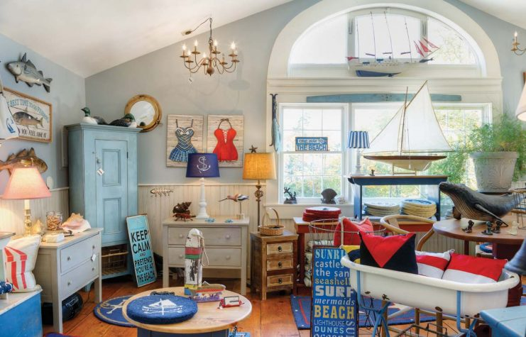Workshop | Shop Talk | Maine Home + Design