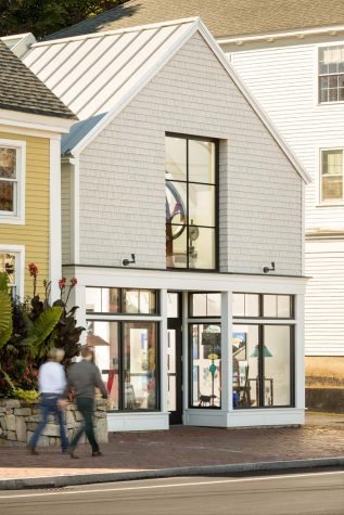 Architecture, Pragmatic & Wise - Maine Home + Design