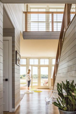 architecture pragmatic wise maine home design
