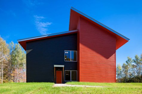 Architecture Pragmatic Amp Wise Maine Home Design