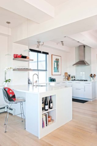 City Centered | Portland, Maine | Maine Home+Design