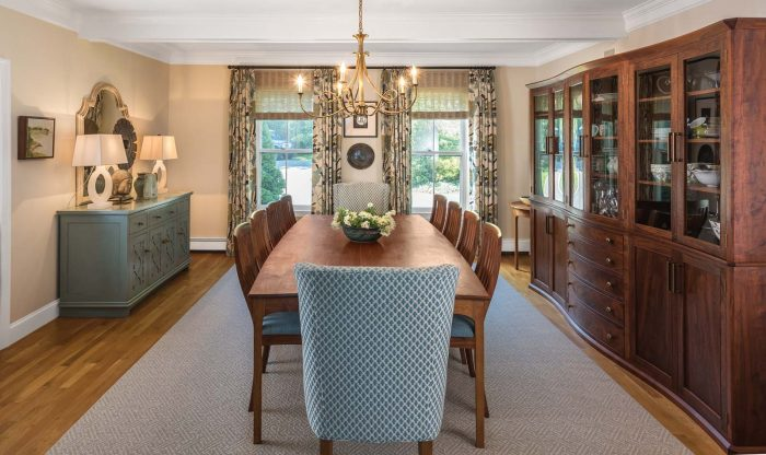 Old Friends, New Design   Cumberland Homes   Maine Home+Design