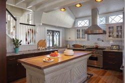 Spirit of the Past | Cousins Island | Maine Home+Design