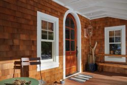 Spirit of the Past | Cousins Island | Maine Home+Design