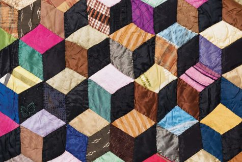 Rocky Mountain Quilts | Blanket Statements | Maine Home+Design