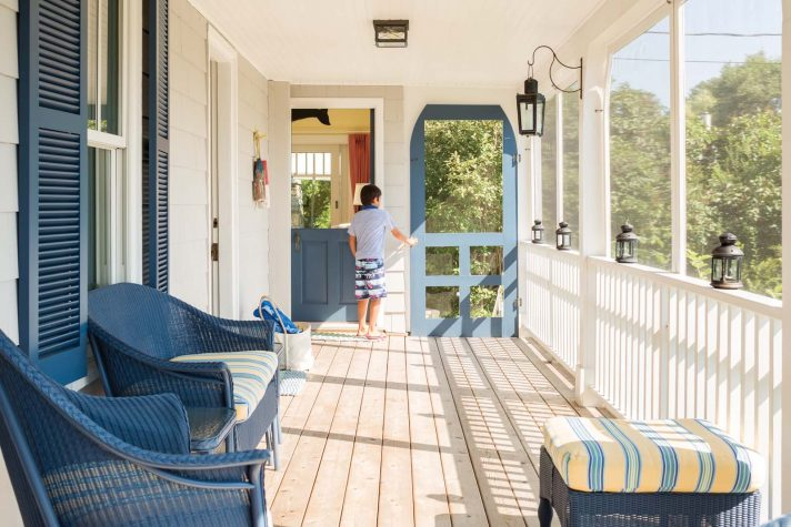 Cottage Charm Maine HomeDesign