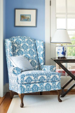 Kennebunk Cottage Charm | Maine Home+Design